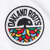 2020 Roots SC Nike White Jersey