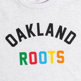 Roots SC Origins Heavy T-Shirt