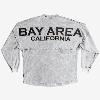 Bay Area Spirit