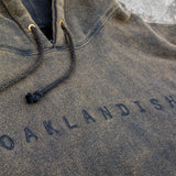 Oaklandish Snow Wash Pullover