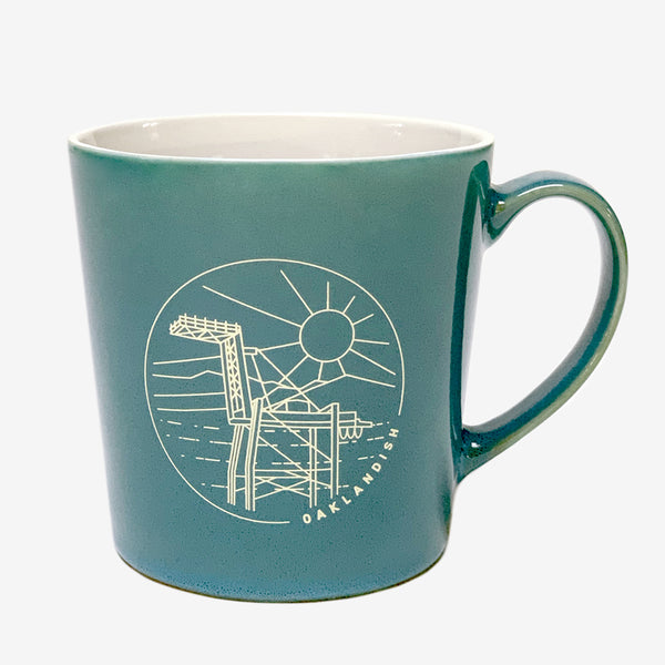 Sunrise Ceramic Mug