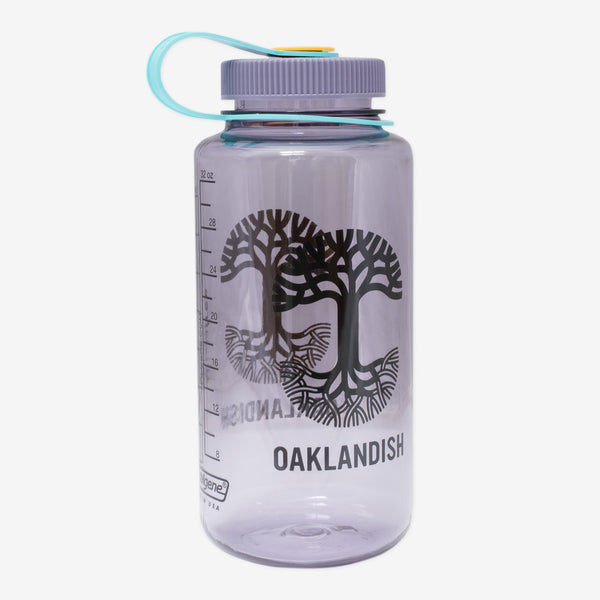 Oaklandish Nalgene Bottle SP18