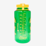 Oaklandish Nalgene Bottle - Melon Ball