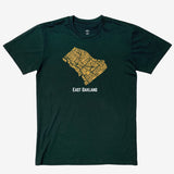 East Oakland Neighborhood Tee