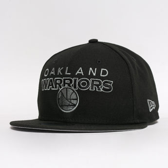 New Era 950 Warriors X Oaklandish Snapback