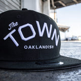 New Era 950 Warriors X Oaklandish Town Snapback