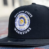 New Era Warriors 950 Tie Dye