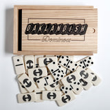 Oaklandish Dominoes - 2020