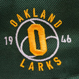 New Era Oakland Larks 950