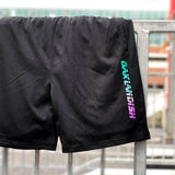 Oaklandish Fade Mesh Shorts