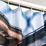Overpass Shower Curtain 72 X 72