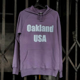 Oakland USA by DopeOnly Premium Pullover