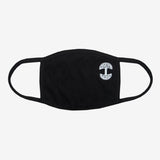 Oaklandish Reflective Logo Mask