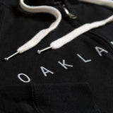 Oracle Zip Hoody