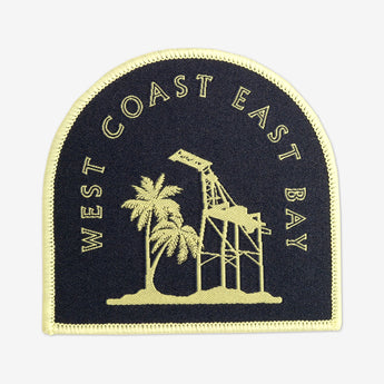 West Coast Patch
