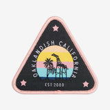 Peachy Skies Patch