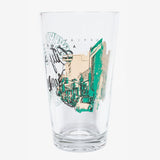 City of Dreams Pint Glass