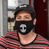 Oaklandish Logo Premium Mask w/Filter