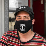 Oaklandish Logo Premium Mask