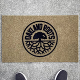 Roots SC Door Mat Faux Coir