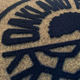 Roots SC Door Mat - Highly Durable 100% Recycled PET Fibers