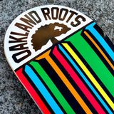 "Roots SC ""Deep Roots"" Skate Deck"