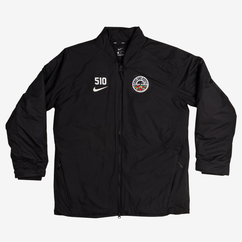 5a0ac74e8a6 Roots SC Nike Bomber Jacket – Oaklandish