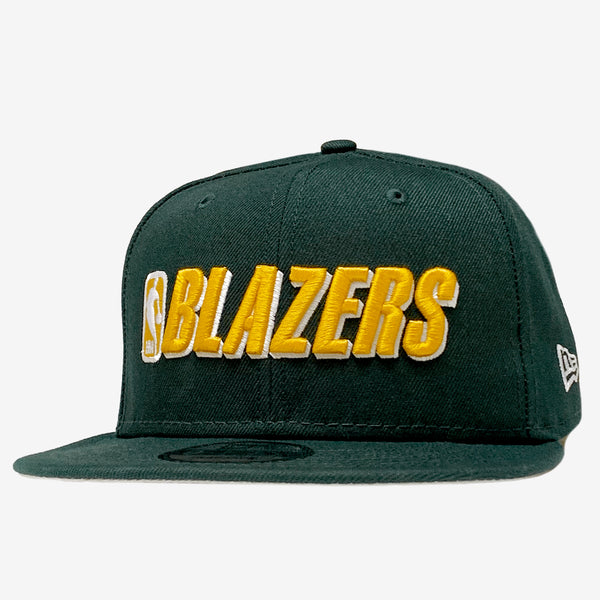 New Era Blazers 950 Cap - Wool Crown, Adjustable Snapback