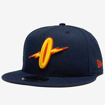 New Era Oakland Warriors 2020/21 City Edition Alternate 9FIFTY