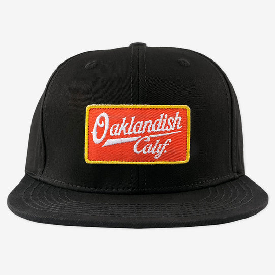 Champagne of Hats Black
