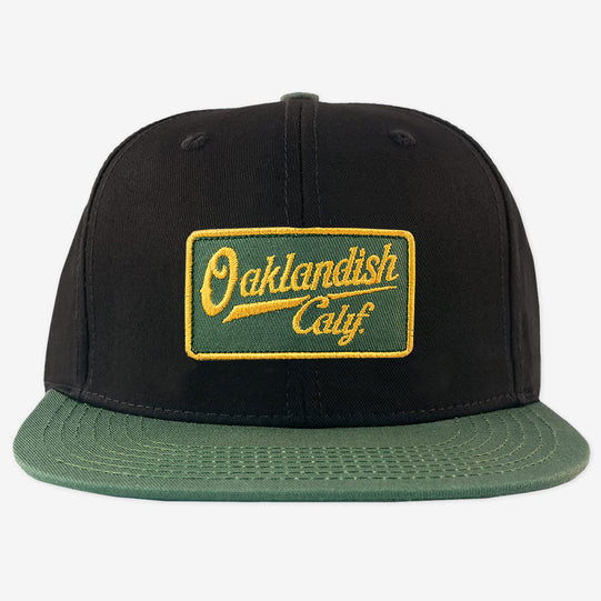 Champagne of Hats Green