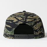 950 OAKRAI TIGER CAMO BLACK