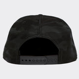 New Era Warriors X Oaklandish Tonal Black Camo 950 Snapback