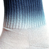 Dawn Fog Socks