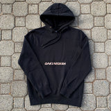 Spectrum Heavyweight French Terry Hoodie | Black