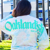 Oaklandish Spirit