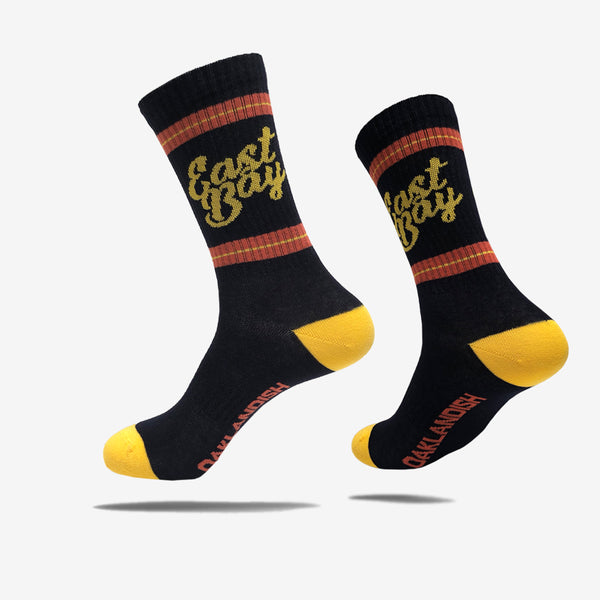 East Bay Socks