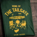 Home of the Tailgate