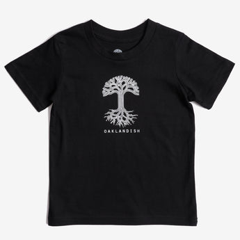 Classic Oaklandish Toddler Tee | 100% Cotton