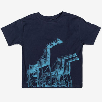 Kids Toddler Cranes Trio