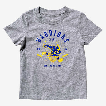 Toddler Thunder School Tee