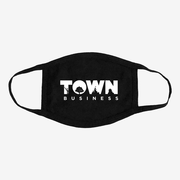 Town Business Mask