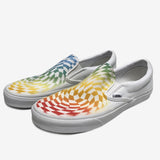 Roots SC Gradient Slip-On