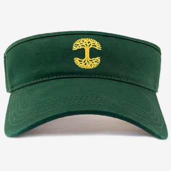 Oaklandish Classic Visor Green