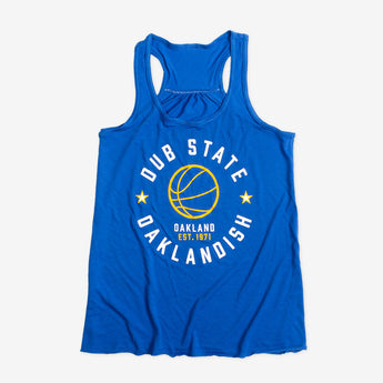 Women's Certified Dubs Tank