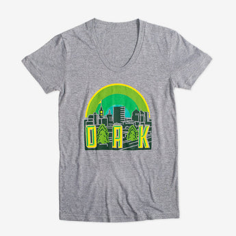 Women's Green City