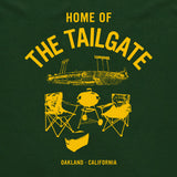 Women's Home of the Tailgate