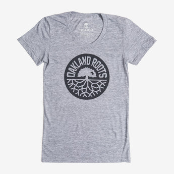 Women's Roots SC Classic Heather T-Shirt