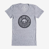 Women's Roots SC Classic Heather Tee