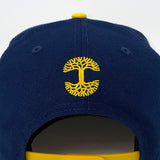New Era Warriors X Oaklandish 950